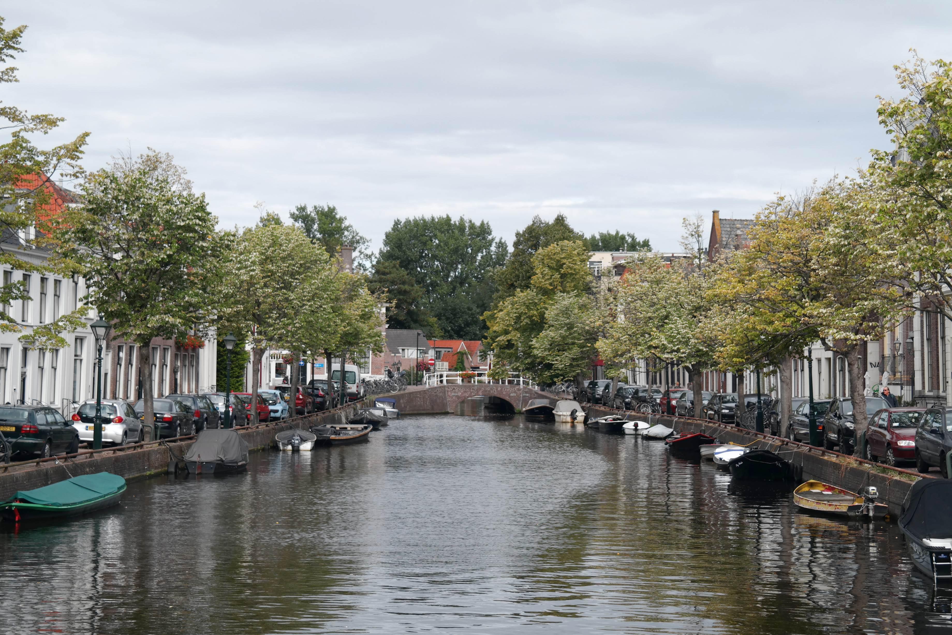 Tag in Alkmaar Tipps