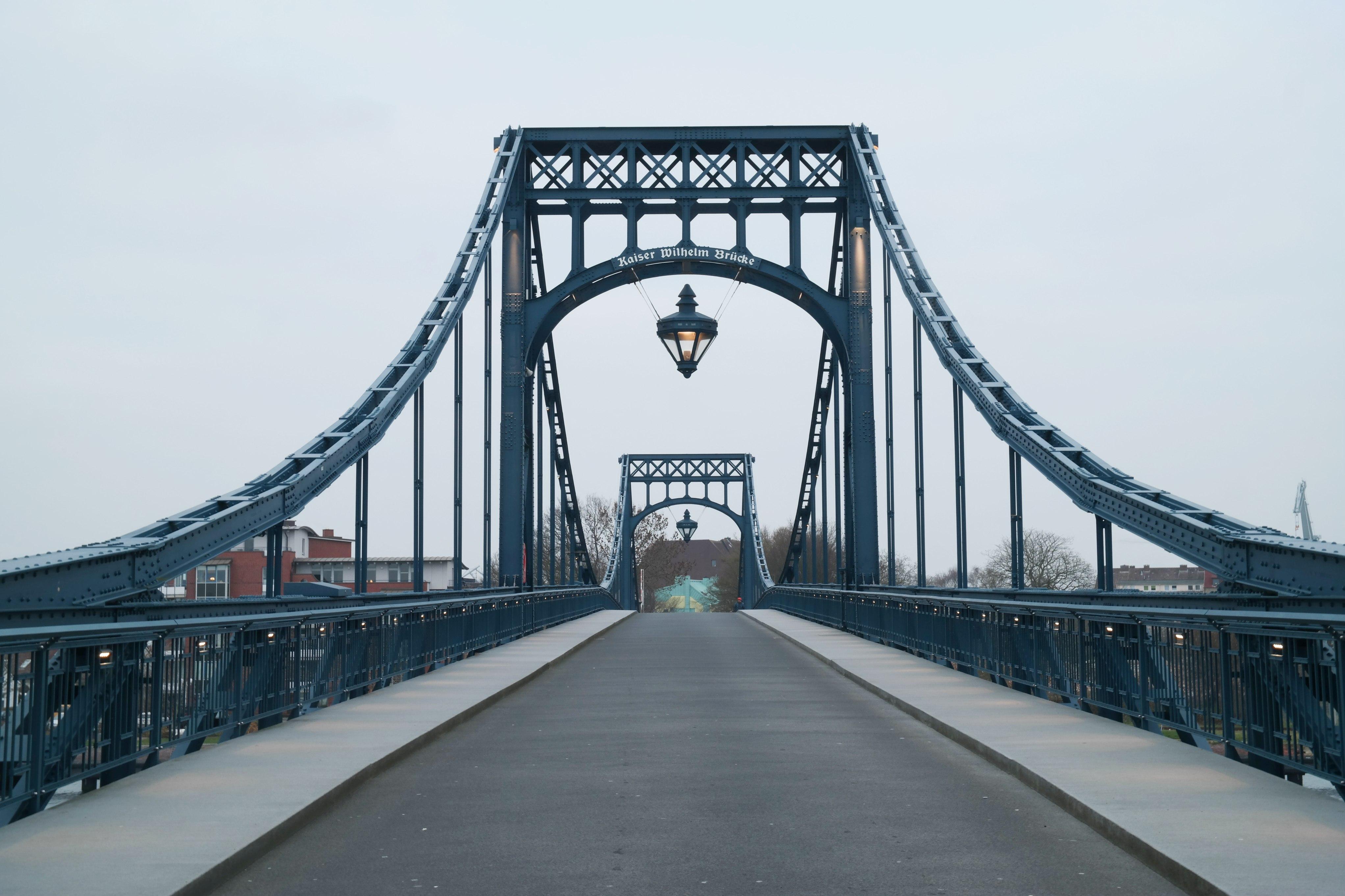Wilhelmshaven was zu tun