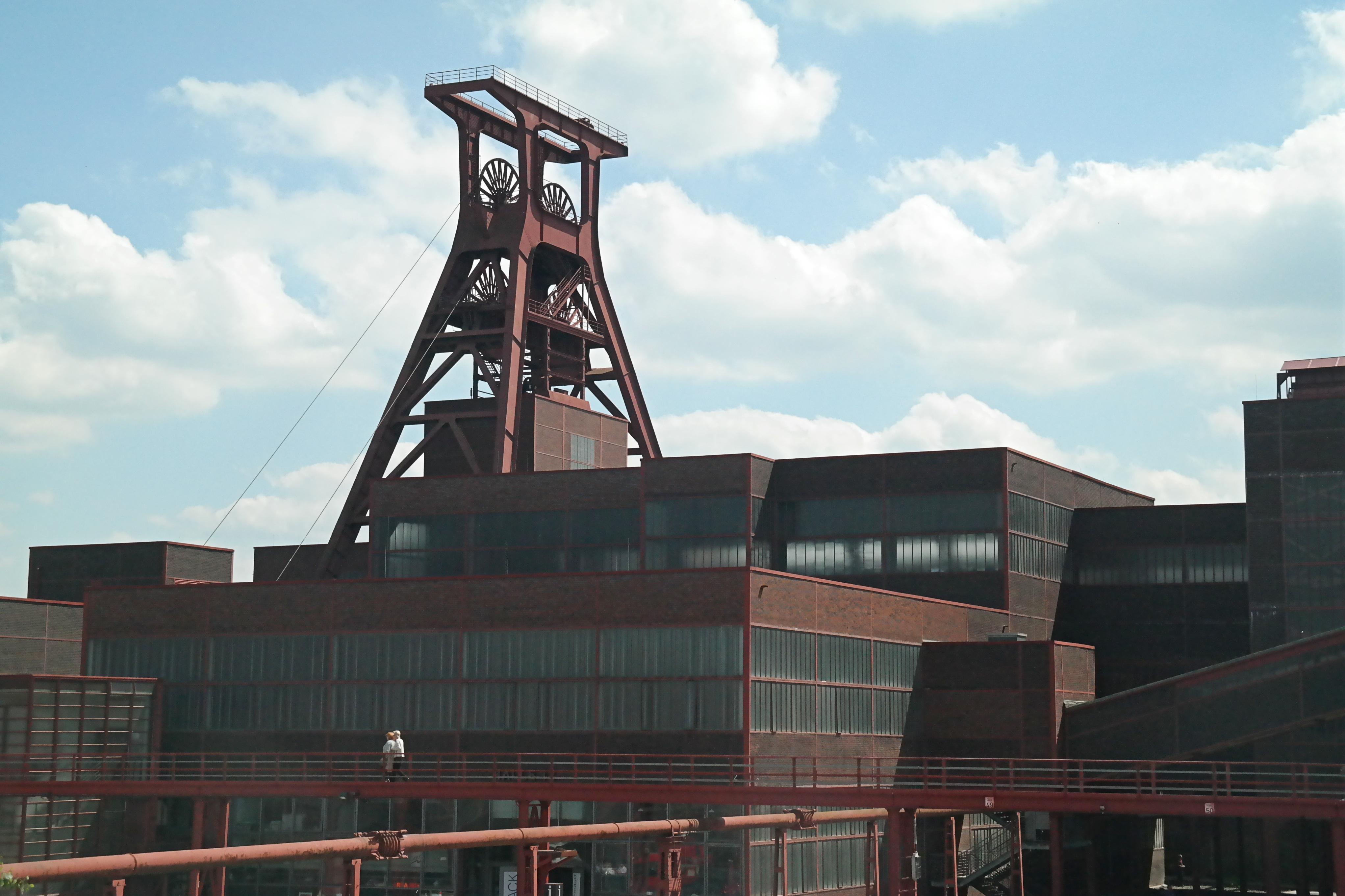 Bauhaus Noordrijn-Westfalen
